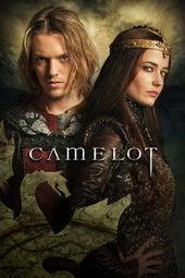 Постер к фильму Камелот (2011)