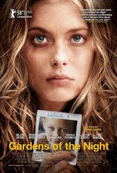 Афиша к фильму Ночные сады (2008)