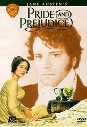 Плакат к фильму Гордость и предубеждение (1995)