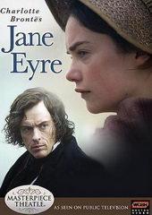 Постер к фильму Джейн Эйр (2006)