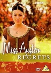 Плакат к фильму Мисс Остин сожалеет (2008)