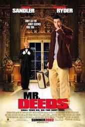 Постер к фильму Миллионер поневоле (2002)