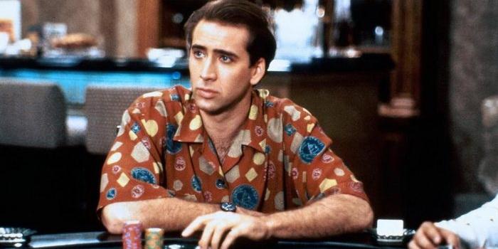 Медовый месяц в Лас-Вегасе (1992)
