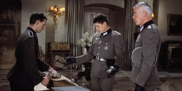 Фильм Грязная дюжина (1967)