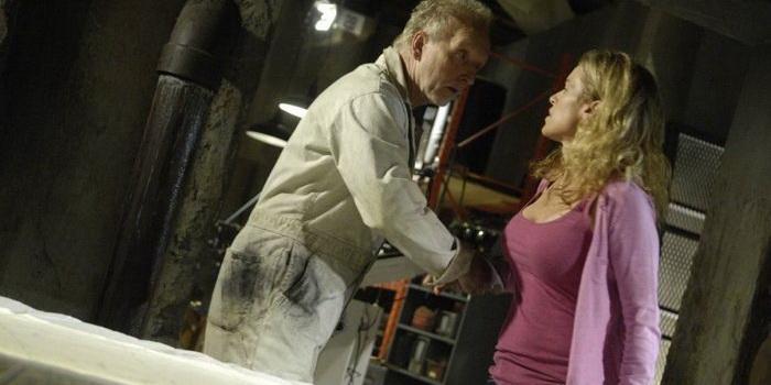 Кадр из фильма Пила 4 (2007)