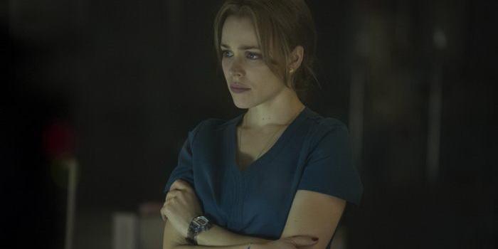 Кадр из фильма Доктор Стрэндж (2016)