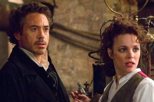 Кадр из фильма Шерлок Холмс(2009)