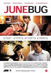 Постер к фильму Июньский жук (2005)