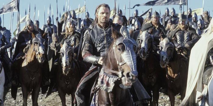 Властелин колец: Возвращение короля (2003)