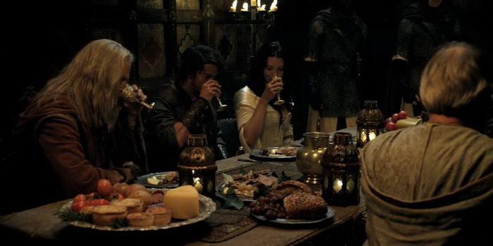 сериалы похожие на игру престолов