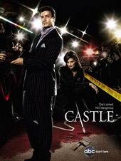 Плакат к сериалу Касл (2010)