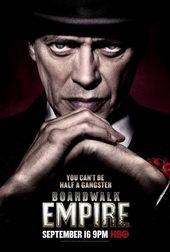 Афиша к сериалу Подпольная империя (2010)