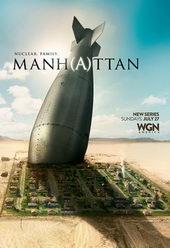 Манхэттен (2014)