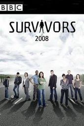 Плакат к сериалу Выжившие (2008)