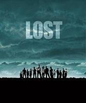 Постер к сериалу Остаться в живых (2005)