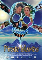 Плакат к сериалу Пиратские острова (2003)