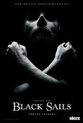 Постер к сериалу Черные паруса (2014)