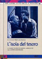 Остров сокровищ (1959)