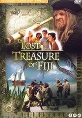 Пиратские острова: Потерянное сокровище Фиджи (2007)