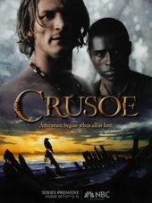 Постер к сериалу Робинзон Крузо (2008)