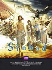 Плакат к сериалу Синдбад (2012)