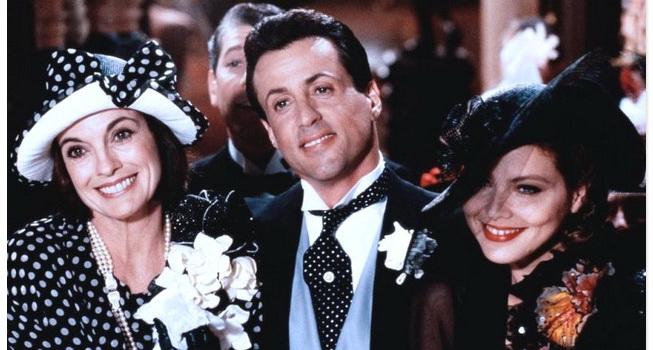 Сцена из фильма Оскар (1991)