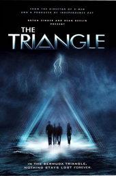 Афиша к фильму Бермудский треугольник (2005)