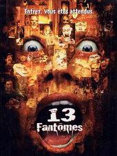 Афиша к фильму Тринадцать привидений (2002)