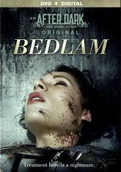 Постер к фильму Психбольница Бедлам (2015)