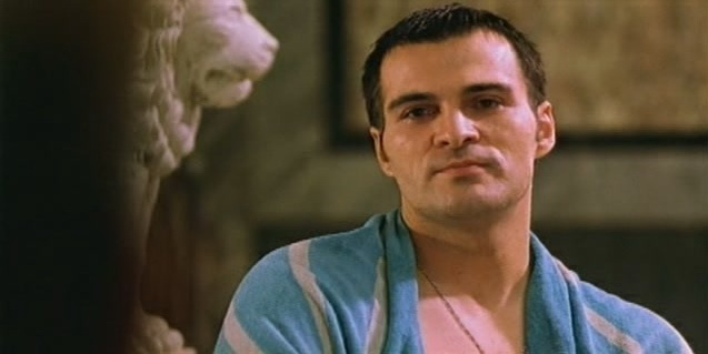 Кадр из фильма Стилет(2003)