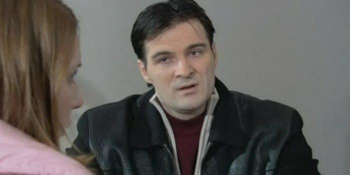 Кадр из фильма Возвращение блудного папы(2006