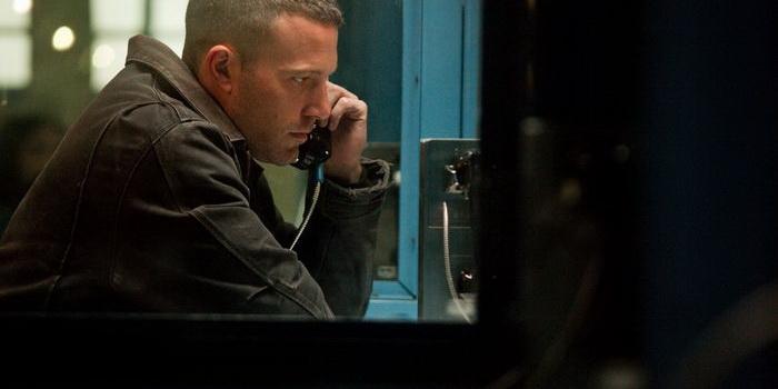 Сцена из фильма Город воров (2010)