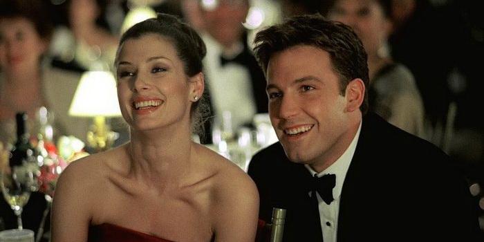 Кадр из фильма Цена страха (2002)