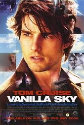 Афиша к фильму Ванильное небо (2002)