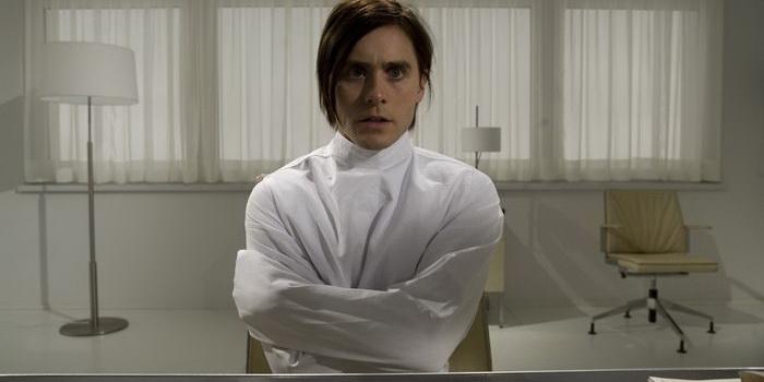 Кадр из фильма Господин Никто (2010)