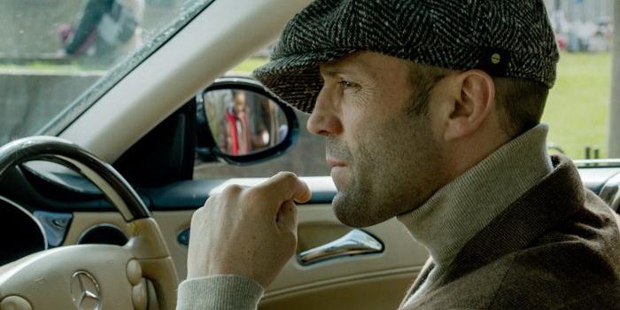 Кадр из фильма Эффект колибри (2013)