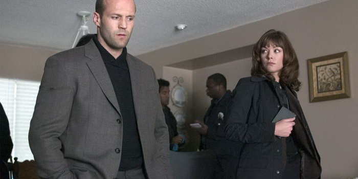 Кадр из фильма Хаос (2006)