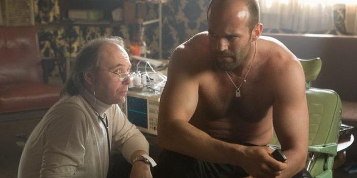 Кадр из фильма Адреналин (2006)