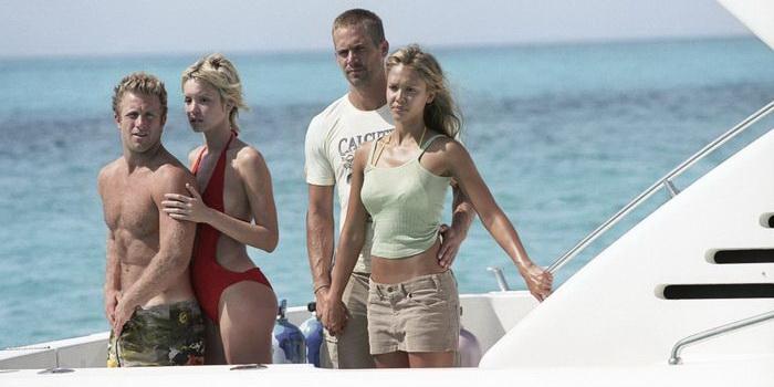 Добро пожаловать в рай!(2005)