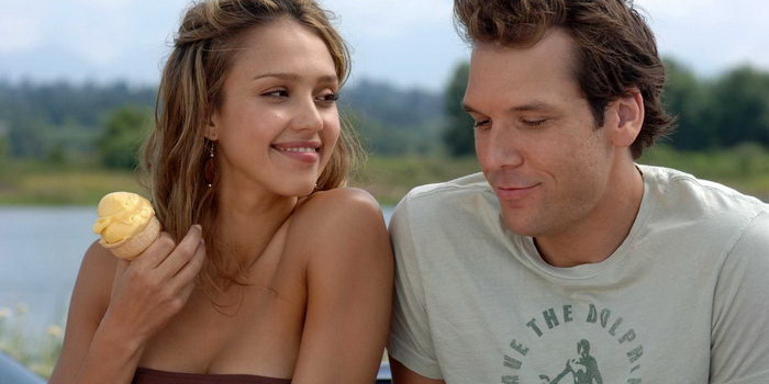 Кадр из фильма Удачи, Чак!(2007)