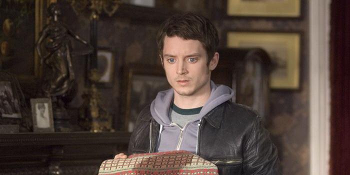 Сцена из фильма Убийства в Оксфорде (2008)