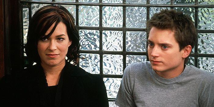 Кадр из фильма Семнадцатилетние (2003)