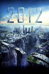Постер к фильму 2012 (2009)