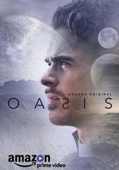Плакат к сериалу Оазис (2017)