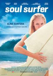 Плакат к фильму Серфер души(2011)