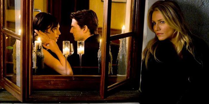 Сцена из фильма Рыцарь дня (2010)