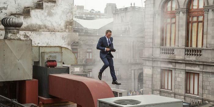 Кадр из фильма 007: Спектр (2015)