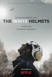 Плакат к фильму Белые шлемы (2016)