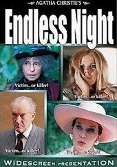 Плакат к фильму Бесконечная ночь (1972)