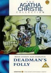 Детективы Агаты Кристи: загадка мертвеца (1986)